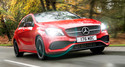 Mercedes Launches First Ever 'Fleet Experience' Event