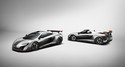 McLaren Create Two Bespoke Commissions for One Customer