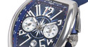 Franck Muller Vanguard Yachting Collection Inspired by the Sea