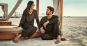 Etihad Unveils Loungewear Collection for First Class Passengers