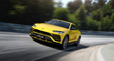 Lamborghini Urus Super SUV to Feature at Salon Privé