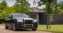 House of Rolls-Royce Enters Partnership with Serpentine Galleries