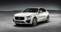 Maserati V8 Levante Gets Global Debut at Goodwood