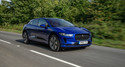 Jaguar I-PACE Wins Car of the Year Award