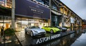 Aston Martin 'House of Beautiful' Brand Centre Opens in Shanghai