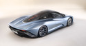 McLaren Speedtail: A Unity of Art, Technology and Speed