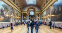 Louvre Museum in Paris Offering €34,000 Private Tours