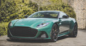 Special Edition DBS 59 Showcases Aston Martin's Racing Heritage