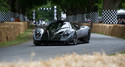 Pagani Marks 20th Anniversary at Goodwood Festival of Speed