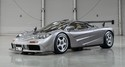 McLaren F1 Could Sell for $23m at Auction