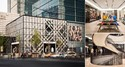 Burberry Opens New Shanghai Store