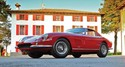 Steve McQueen Ferrari to take Centre Stage at RM Auction's Monterey Sale