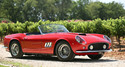 Pebble Beach Auction to Feature Iconic Ferraris