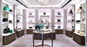 Jimmy Choo Opens Flagship Store in Hong Kong