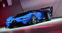 Frankfurt Motor Show 2015: The Highlights Reel