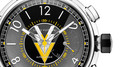 Louis Vuitton Launch New Tambour Timepieces with VVV Logo