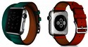 Hermes Apple Watch Receives Four New Band Colours