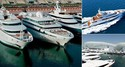 Abu Dhabi Yacht Show's impressive superyacht line up for 2010