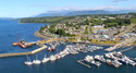 North Island Marina: One Step From Wilderness
