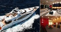 Romantica yacht for sale with Chamberlain Yachts