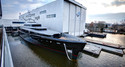 Feadship Launches Superyacht Kiss On Valentines Day