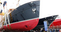Rossinavi Launches 40m Replica Yacht 'Taransay'