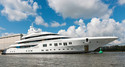 Lürssen Yachts Comment On The Launch Of Orchid