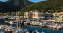 A Guide To The MYBA Pop-Up Show In Porto Montenegro
