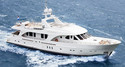 Camper & Nicholsons Announce Sale Of Superyacht Alaska