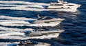 Ferretti Group Presents A 21 Craft Fleet At Cannes