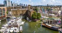 St Katherines Dock London Set for Complete Renewal