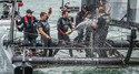 America's Cup: Home Victory For Land Rover BAR