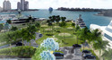 BWA Yachting to Open One Island Park Marina Miami