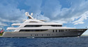 Superyacht Project 174046 Enters Construction at Delta