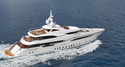 Two 48m Luxury Yacht Projects Underway at Bilgin