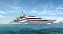 Turquoise Start New Year with Sale of 77m Superyacht