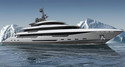 Rossinavi Sell 70m King Shark Explorer Yacht Project
