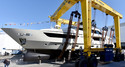 Sanlorenzo Launch Three Yachts in One Week