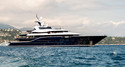 The Largest Superyachts at the Palm Beach Boat Show