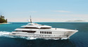 Palm Beach 2017: Heesen Yachts Project Alida Sold