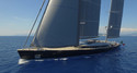 On the Market: Perini Navi's Sybaris Now for Sale