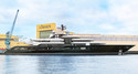 Lürssen Launches Top 100 Superyacht Project Thunder