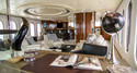 Superyacht Matrix Rose: Stylish Sophistication