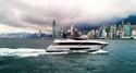 First Riva Corsaro Motor Yacht Unveiled in Hong Kong
