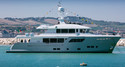 Limitless Style: CdM Galego Explorer Yacht Launched