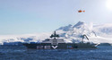 The REV: Building the World's Largest Explorer Yacht