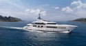 Heesen Yachts Celebrate U.S. Sale of Project Antares
