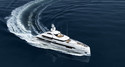 'Home' Delivery Knocks for New Owner of Heesen Classic
