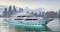 Owner Takes Delivery of Fourth Majesty Project 'Sehamia'