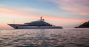 The Largest Superyachts of the 2017 Monaco Yacht Show